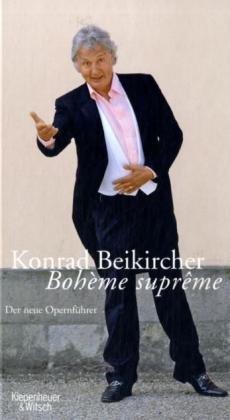 Bohème supreme