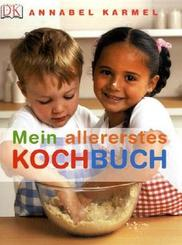 Mein allererstes Kochbuch