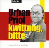 Kwittung bitte, Audio-CD