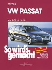 VW Passat von 3/05 bis 10/10