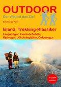 Island: Trekking-Klassiker