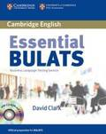Essential BULATS, Student's Book w. Audio-CD and CD-ROM