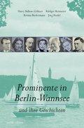 Prominente in Berlin-Wannsee und ihre Geschichten
