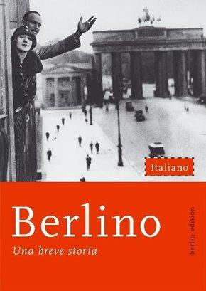 Berlino - Berlin, italienische Ausgabe