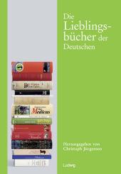 Die Lieblingsbücher der Deutschen