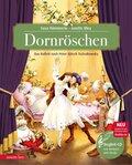 Dornröschen, m. Audio-CD