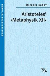 Aristoteles' Metaphysik XII