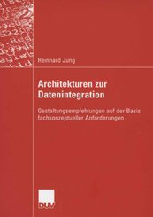 Architekturen zur Datenintegration