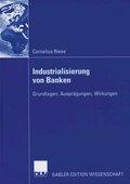 Internationalisierung von Banken