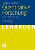 Quantitative Forschung