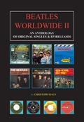 Beatles Worldwide: An Anthology of Original Singles & EP-Releases; Vol.2