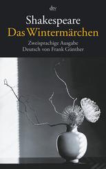 Das Wintermärchen, Englisch-Deutsch