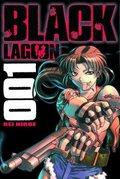 Black Lagoon - Bd.1