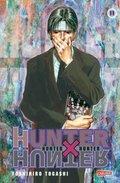 Hunter X Hunter - Bd.11