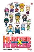 Hunter X Hunter - Bd.12