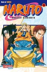 Naruto - Bd.13
