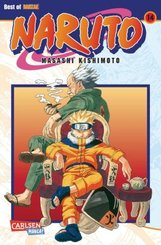 Naruto - Bd.14