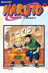 Naruto - Bd.16