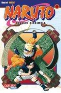 Naruto - Bd.17