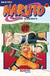 Naruto - Bd.18