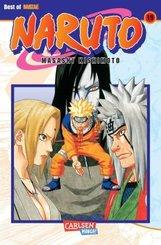 Naruto - Bd.19