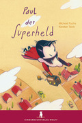 Paul der Superheld
