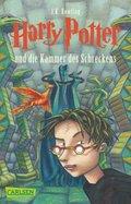 Harry Potter und die Kammer des Schreckens (Harry Potter 2)