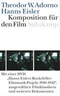Komposition für den Film, m. DVD