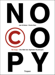 No Copy (cc - carbon copy books, Bd. 24)