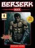 Berserk Max - Bd.1