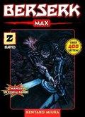 Berserk Max - Bd.2