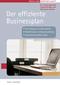 Der effiziente Businessplan