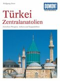 DuMont Kunst-Reiseführer Türkei, Zentralanatolien