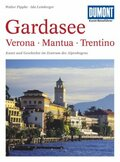 DuMont Kunst-Reiseführer Gardasee, Verona, Mantua, Trentino