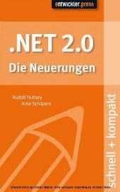 .NET 2.0 - Die Neuerungen schnell + kompakt