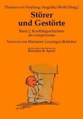 Störer und Gestörte - Bd.2