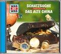 Schatzsuche, Das Alte China, Audio-CD - Was ist was Hörspiele