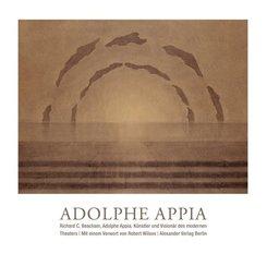 Adolphe Appia - Künstler und Visionär des modernen Theaters