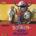 Die Sockensuchmaschine, 1 Audio-CD