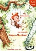 Literaturprojekt 'Sonjas Abenteuer'