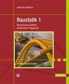 Baustatik - Bd.1