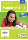 Alfons Lernwelt, Mathematik: 2. Schuljahr, 1 DVD-ROM