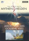 Die Suche nach Mythen & Helden, DVD-Videos: Jason und das goldene Vlies, 1 DVD