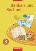 Denken und Rechnen, Grundschule Hessen und Rheinland-Pfalz: 3. Schuljahr, Schülerband
