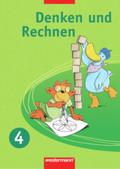 Denken und Rechnen, Grundschule Hessen und Rheinland-Pfalz: 4. Schuljahr, Schülerband