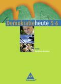 Demokratie heute, Realschule Nordrhein-Westfalen: 5./6. Schuljahr