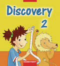 Discovery, Ausgabe 2006: 2. Schuljahr, Pupil's Book