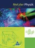 Metzler Physik SII, 4. Auflage, 11.-13. Schuljahr, Schülerband