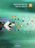 Mathematik Neue Wege, Ausgabe Berlin: 7. Schuljahr