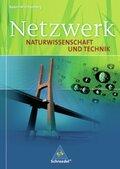 Netzwerk Naturwissenschaft und Technik, Ausgabe Baden-Württemberg